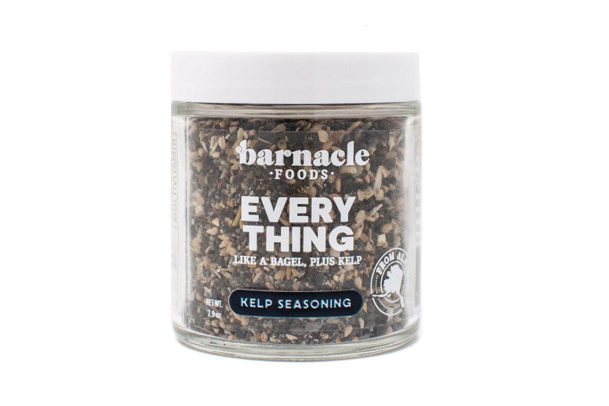 Barnacle Everything Sea Pantry