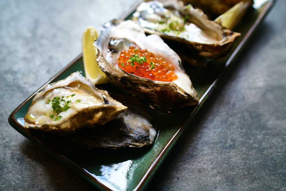 5 Ways to Make Sustainable, Non-Local Seafood Choices