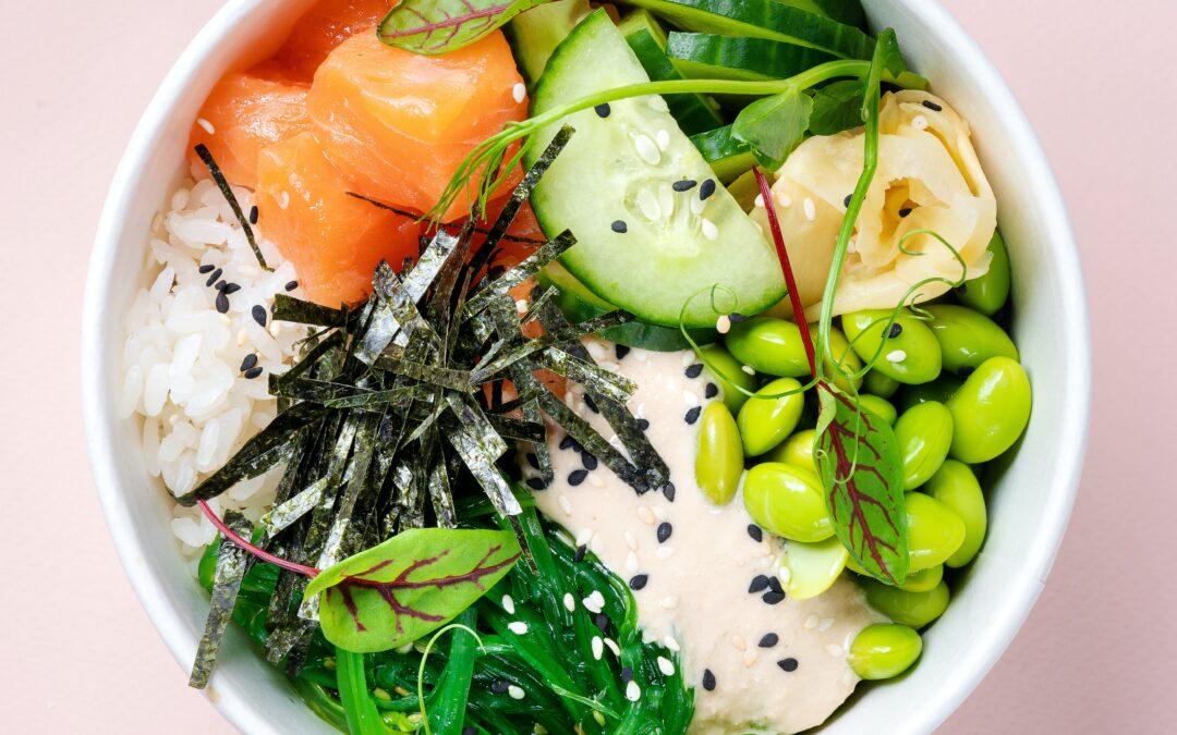 Top 10 Ways to Eat Seaweed Beyond Sushi