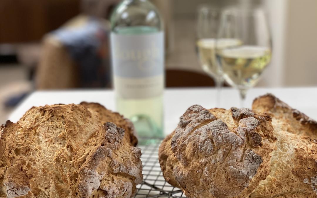 Recipe: Seacuterie with Irish Soda Bread