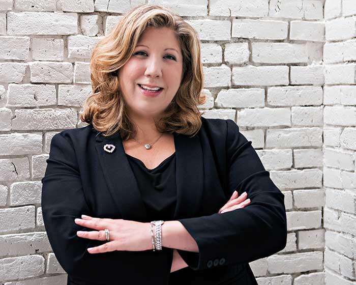 Nanette Fridman
