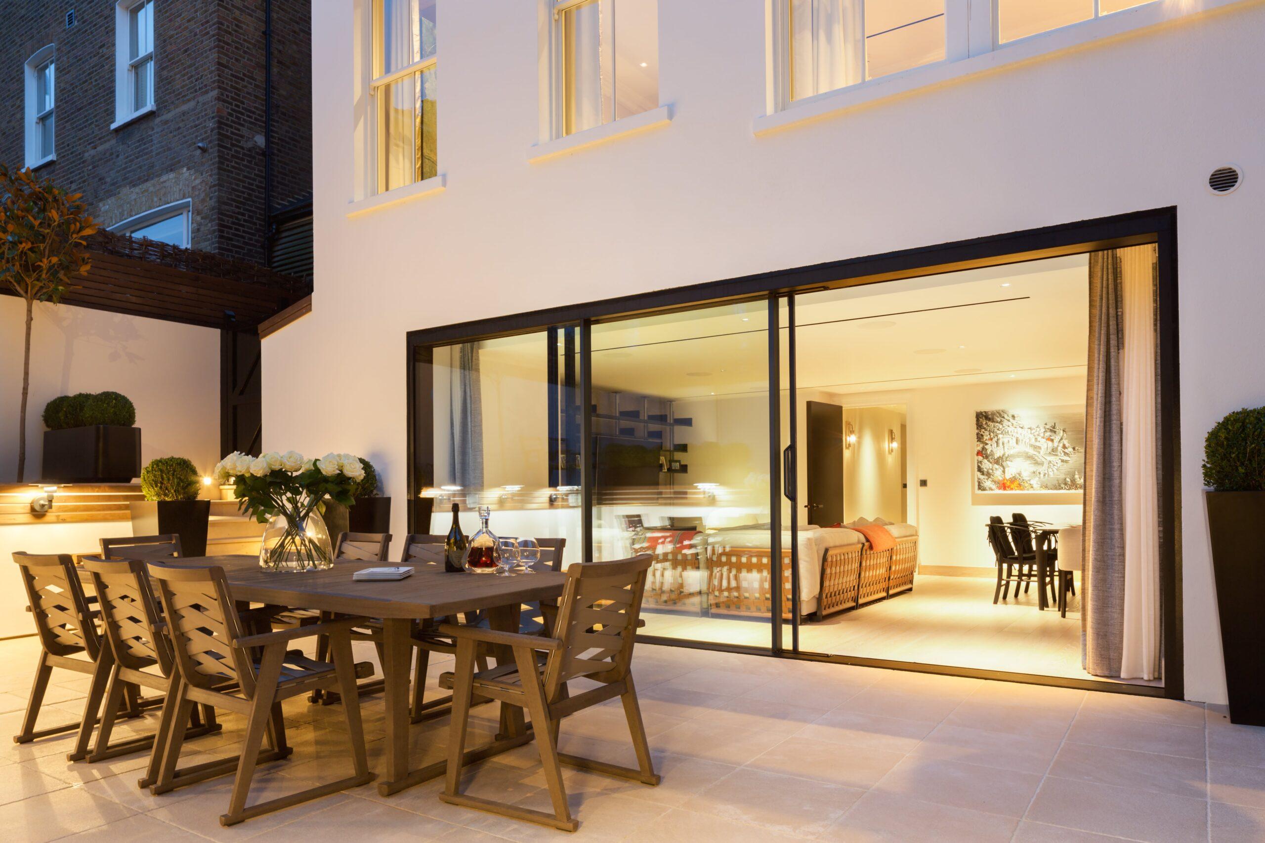 RJHArchitecture The Phillimore Estate 11