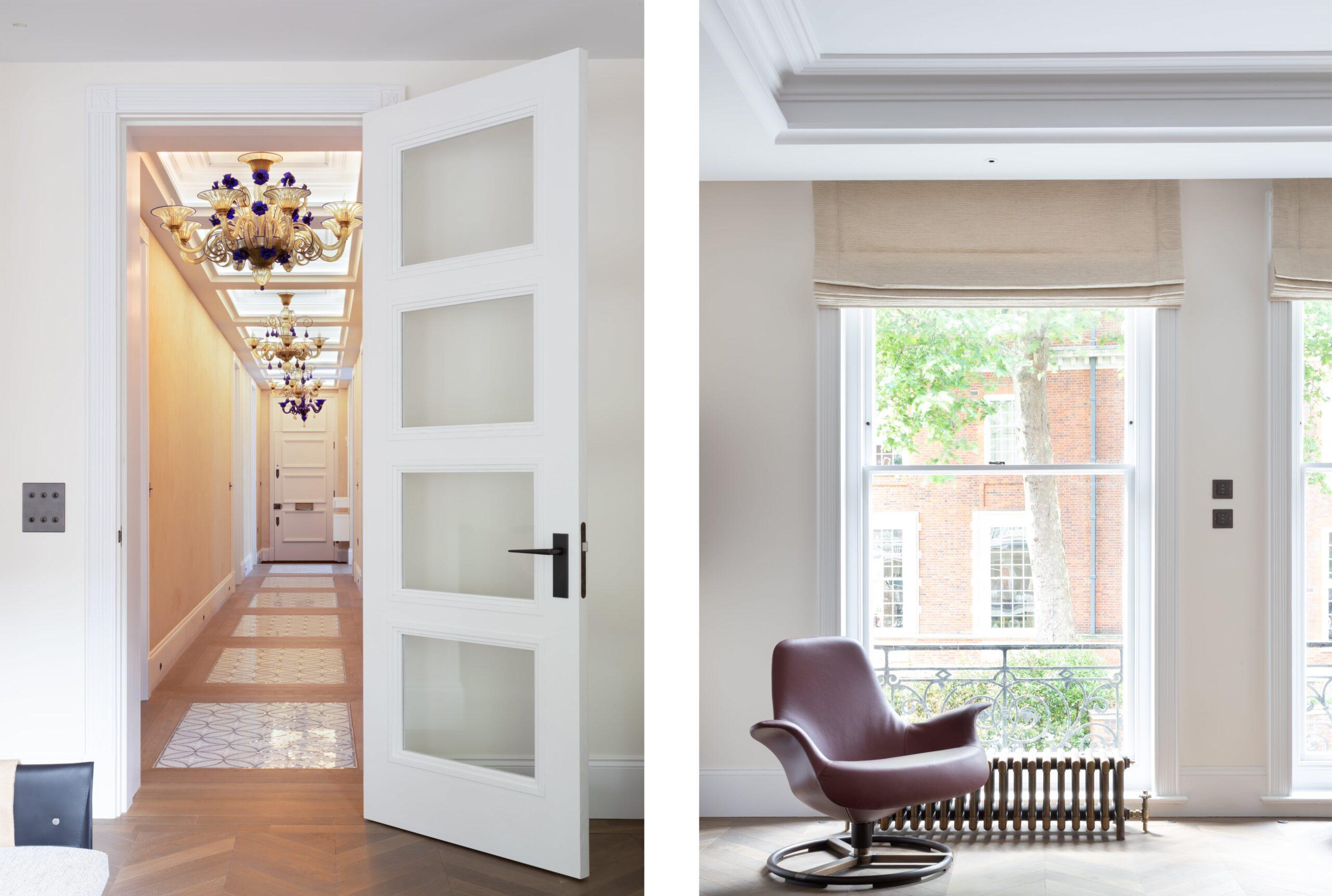RJHArchitecture Kensington Apartment 04