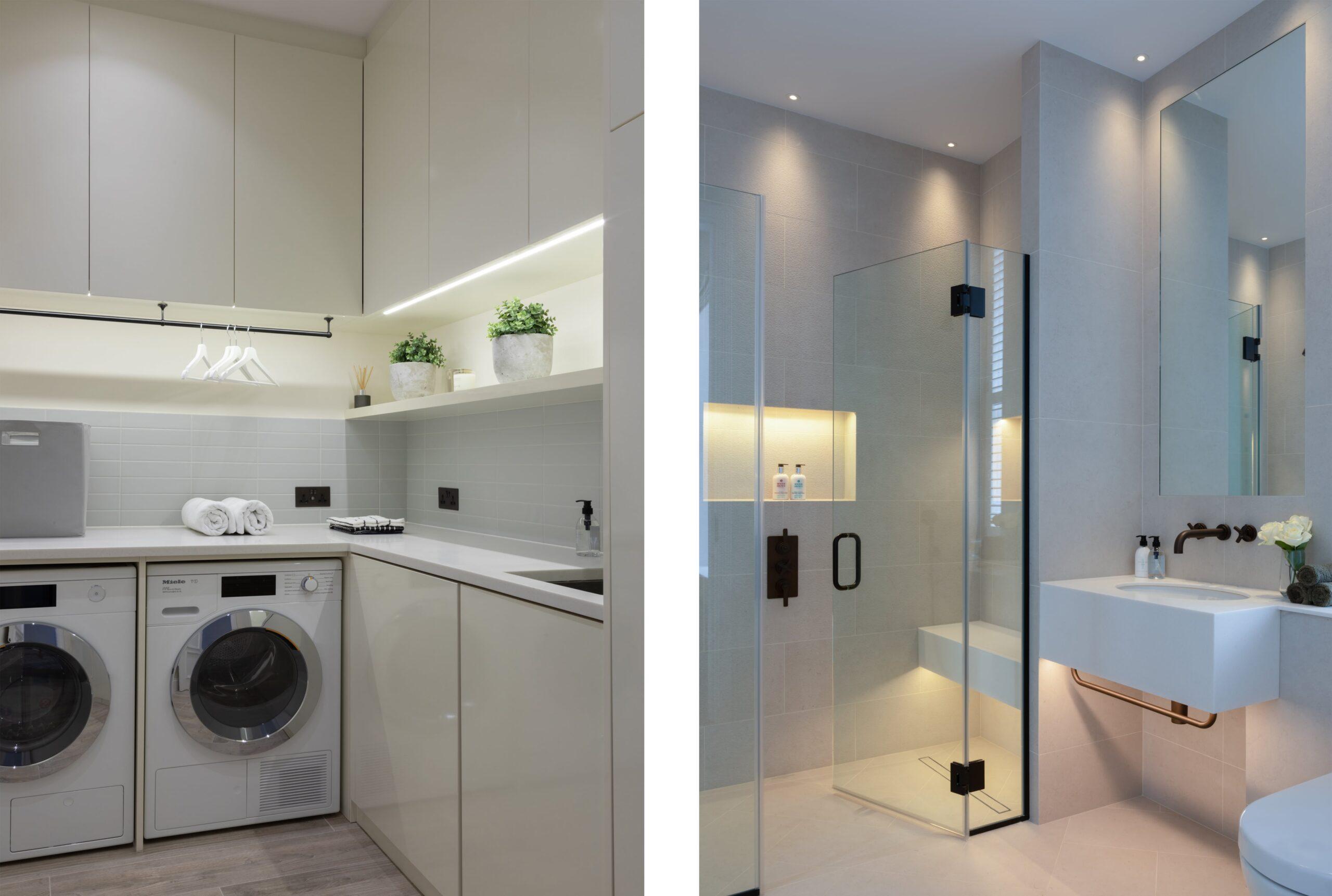 RJHArchitecture Kensington Apartment 09