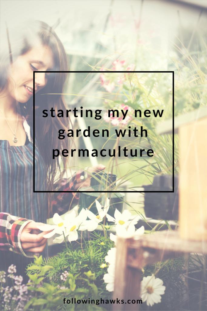 Permaculture | New Garden