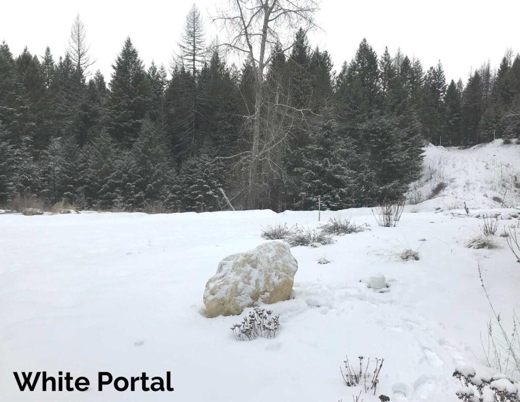 White Portal | Montana Portals