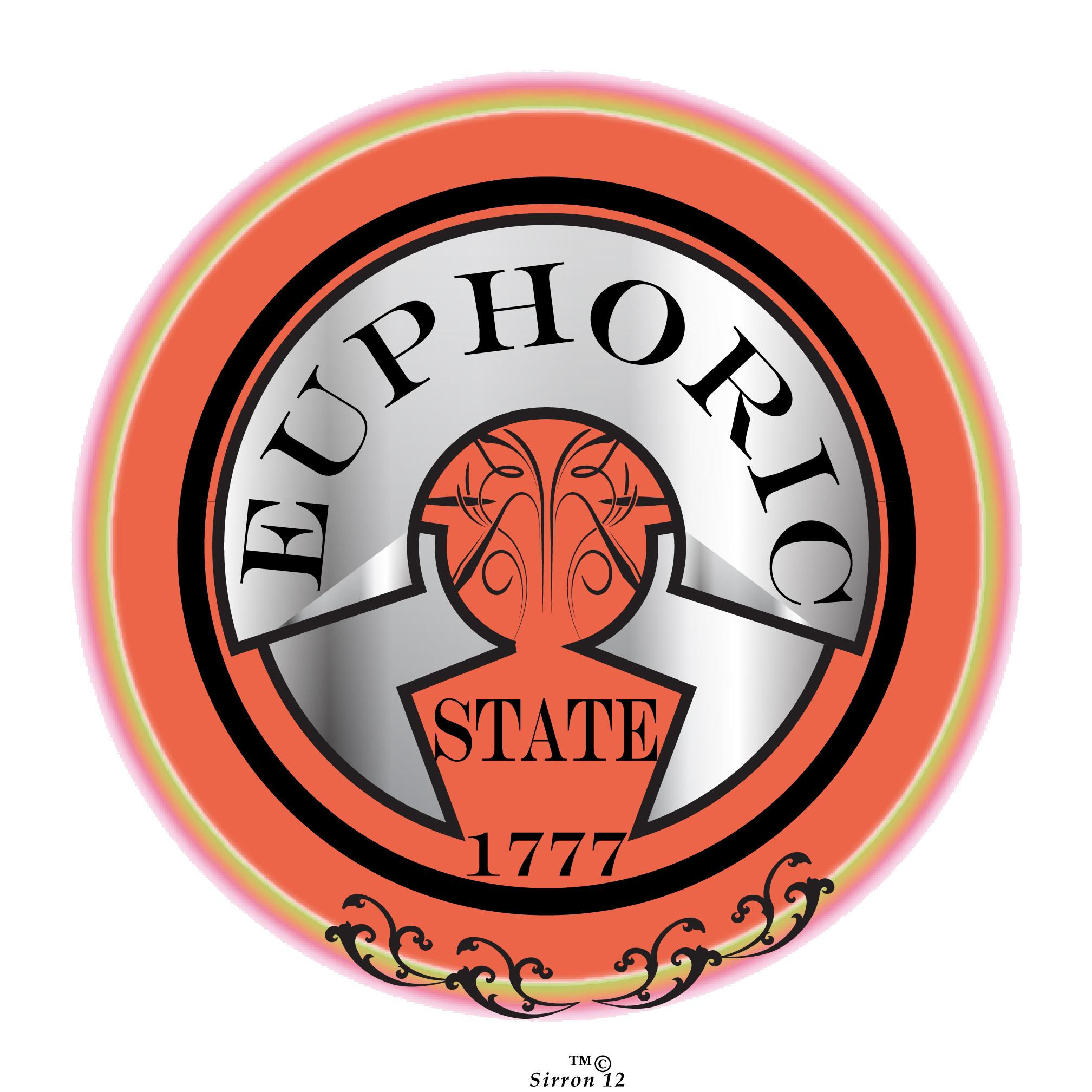 College of Euphoric State Orange Mellow Yellow