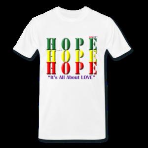 love hope