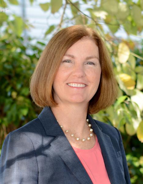 Marie Foody O'Riordan