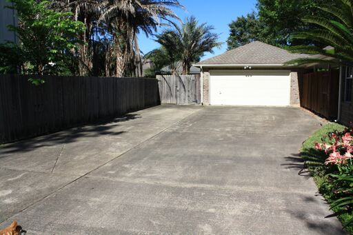 House Cleaning Services Seabrook