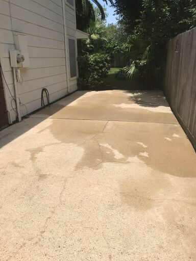 Pressure Washing & House Cleaning