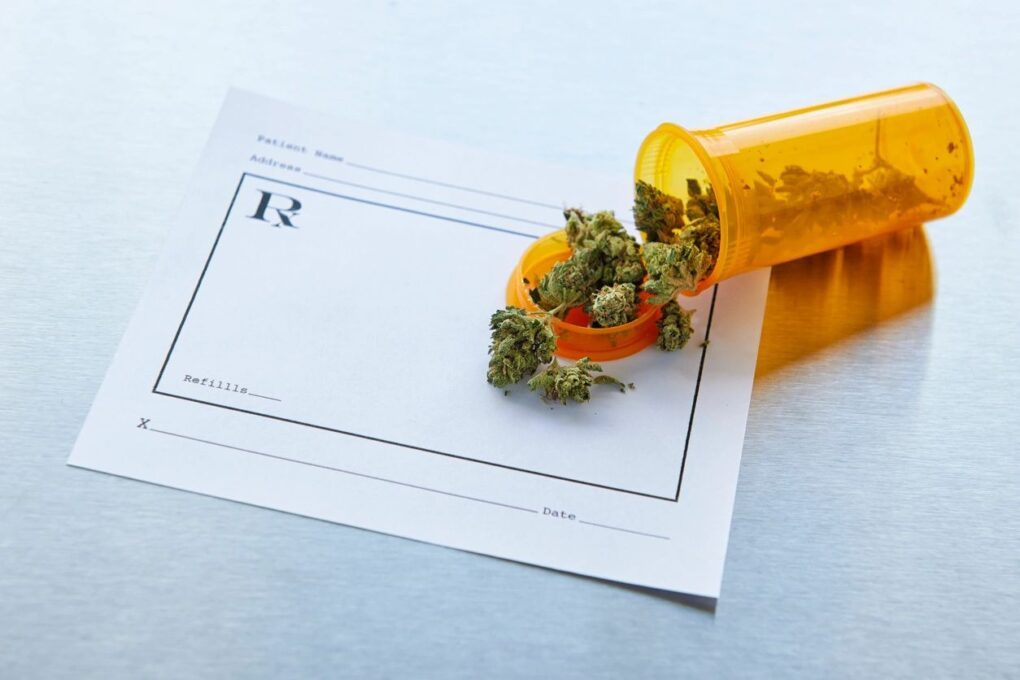 Cannabis Clinics United States