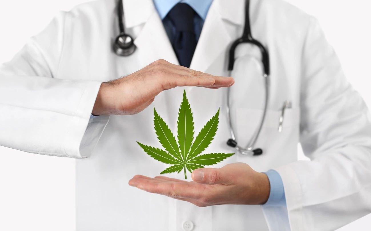 Find Marijuana Doctor Hollywood Easy Clinic