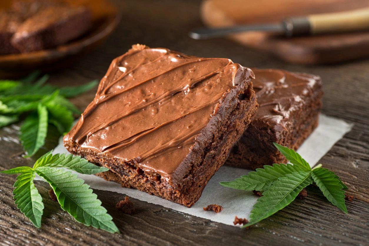Marijuana Dosage: How to calculate marijuana dose in recipes for marijuana edibles