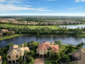 bigstock-Florida-Golf-Course-Flyover-17212541