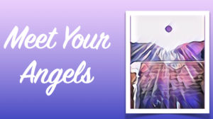 Meet Your Angels Workshop