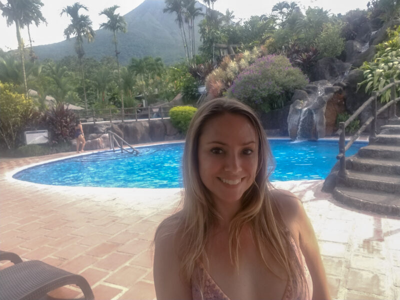my 7 day trip to Costa Rica