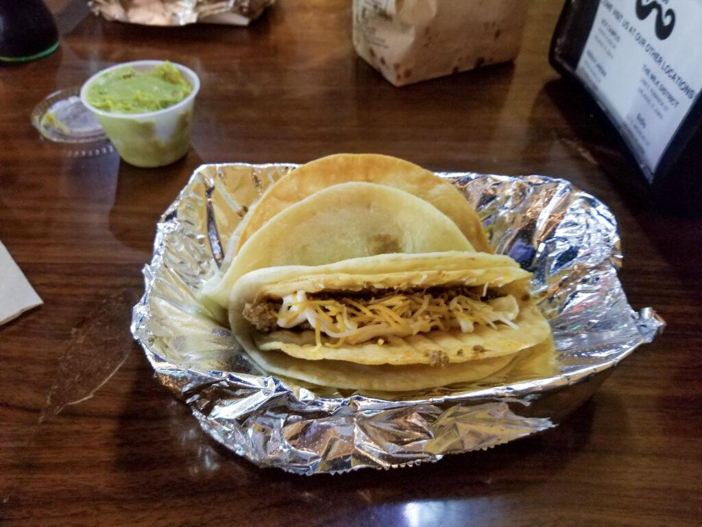 gringos locos taco