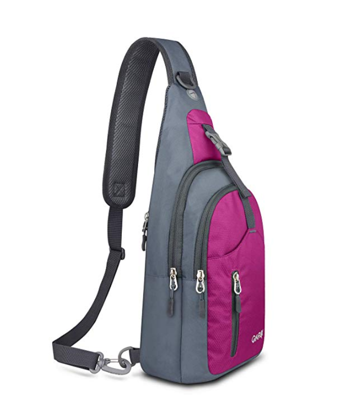 waterproof hiking bag