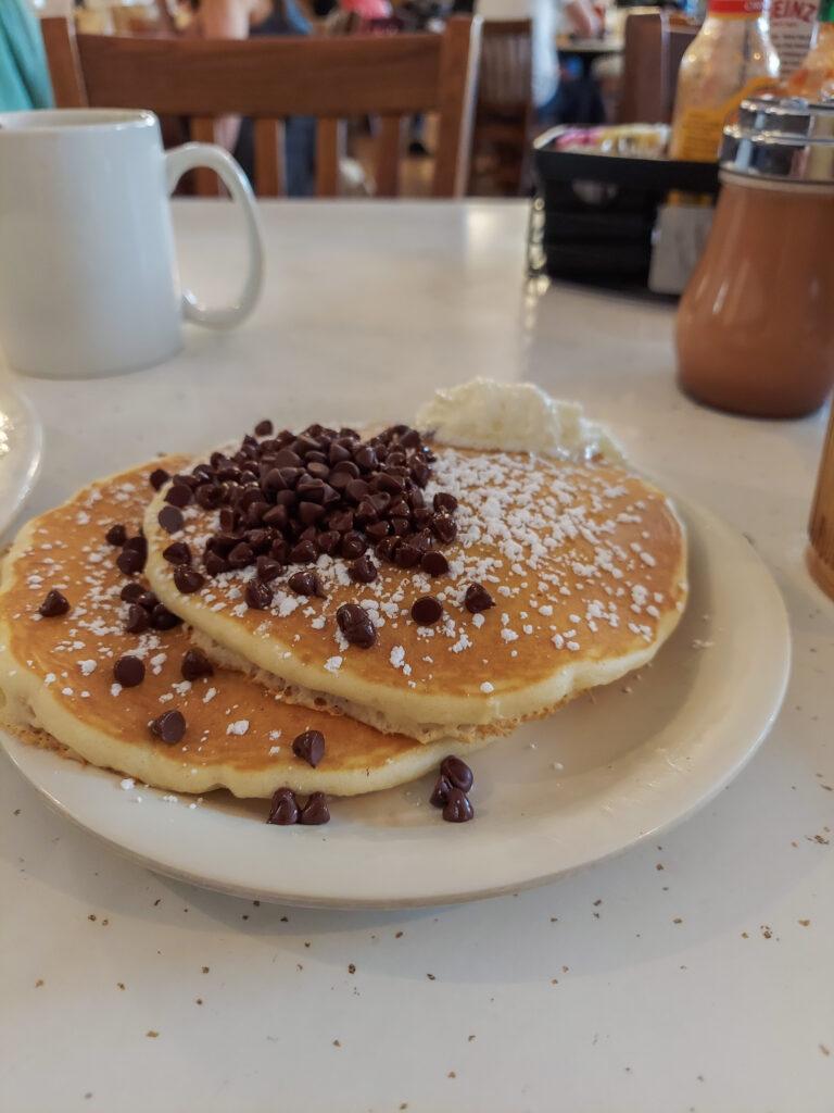 best pancakes nashville