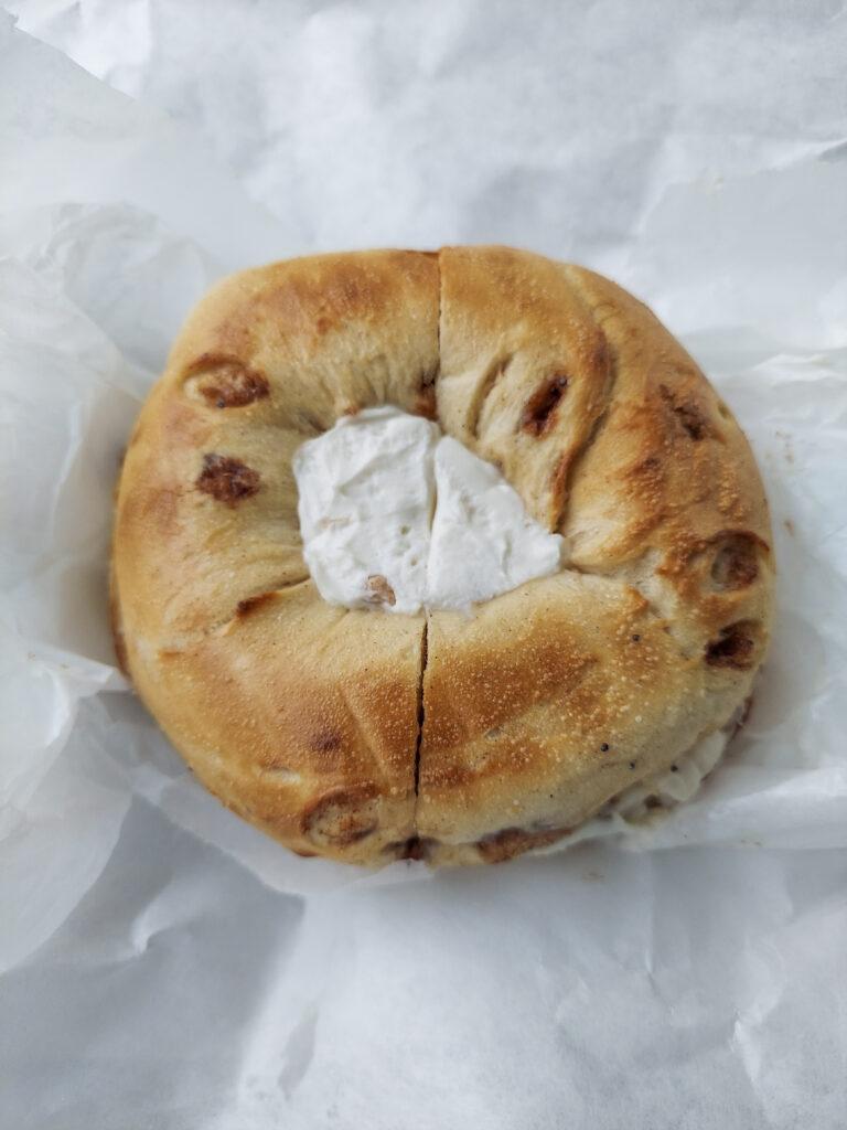 nashville bagels, best breakfast nashville