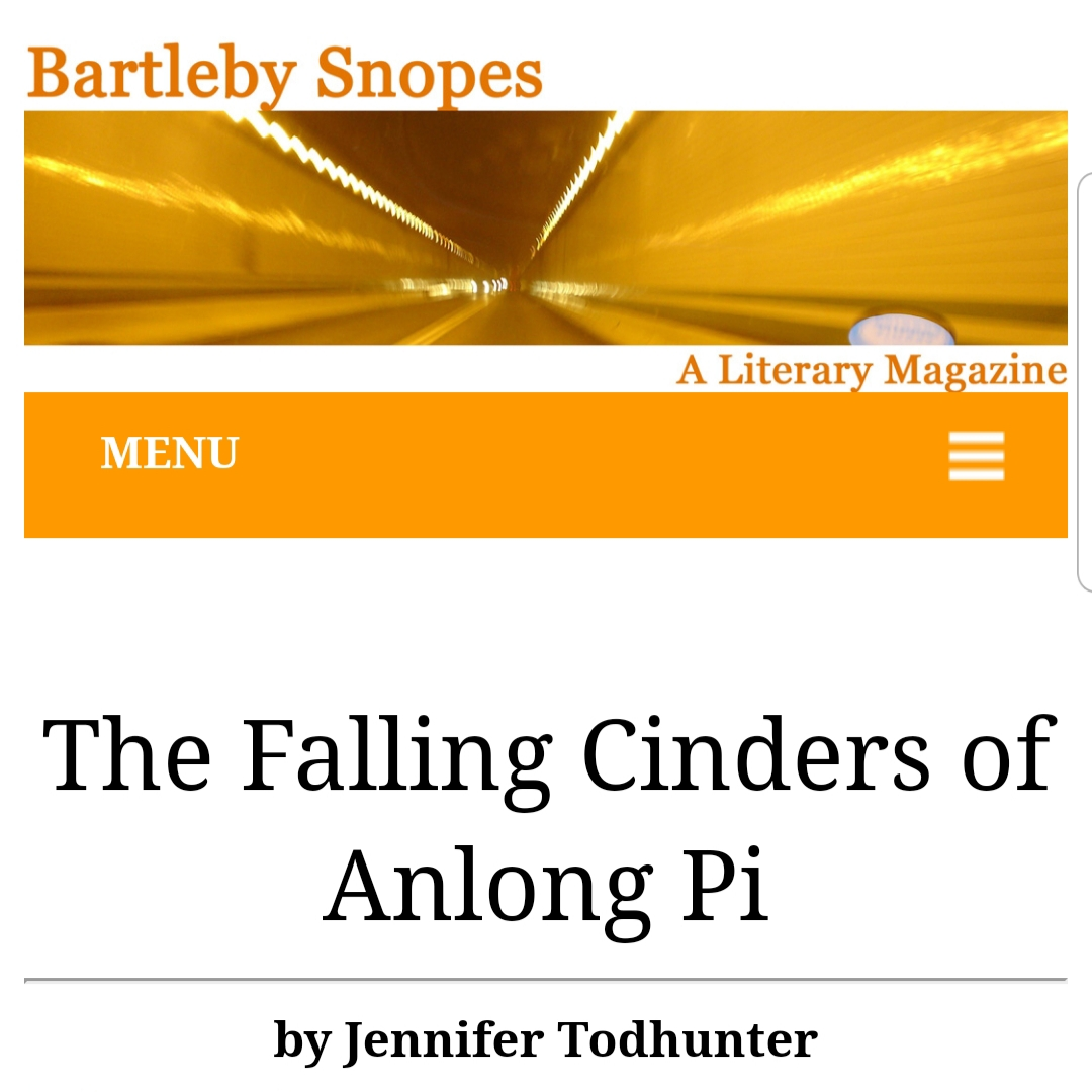 the falling cinders of anlong pi | bartleby snopes | fiction