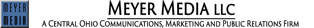 Meyer Media Logo