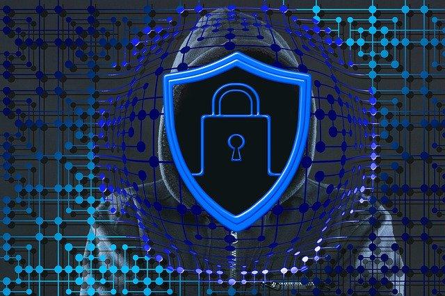 Security Internet Crime Cyber  - geralt / Pixabay