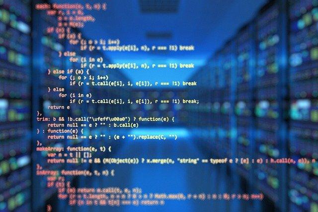 Source Code Software Computer  - Elchinator / Pixabay