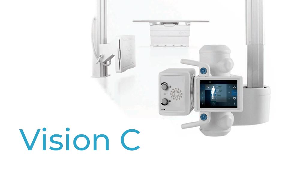Vision C, Comprehensive Digital Imaging
