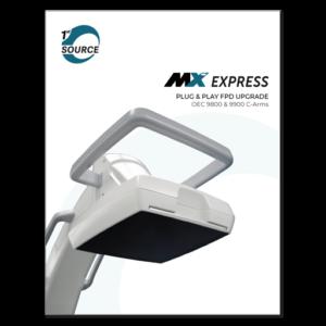 MX Express Brochure