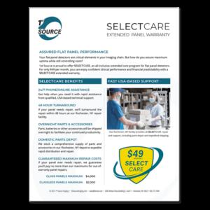 SELECTCARE Service Brochure