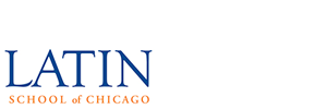 Latin School logo
