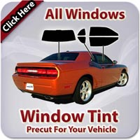 All Windows Tint