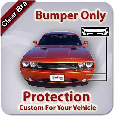 Bumper Only Protection