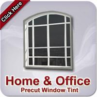 Home & Office Precut Window Tint