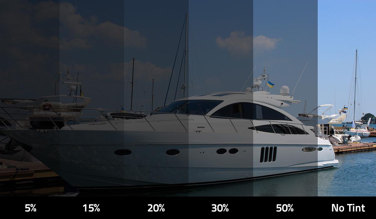 marine-window-tinting-film-percentages