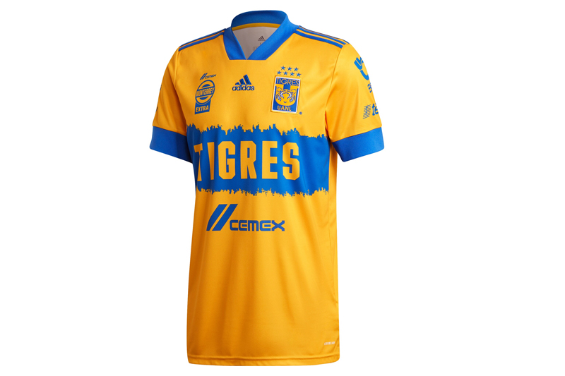 July 23rd 2020 21 Release Round Up Arsenal Ajax Tigres Unal The Third Kit