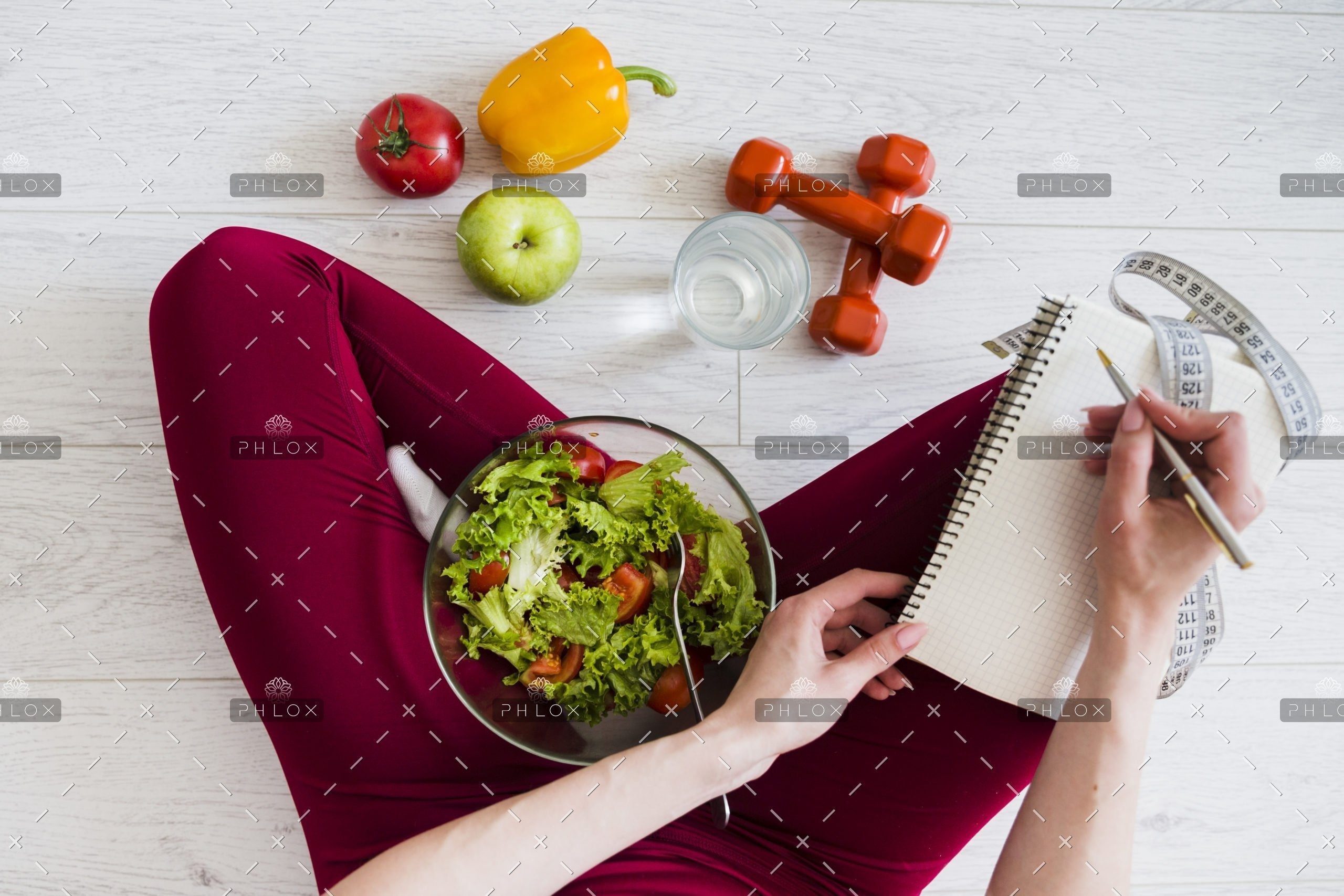 diet is a relationship between you and your body