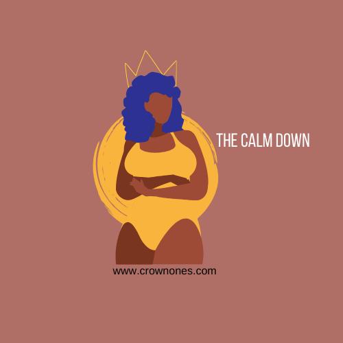 The Calm Down