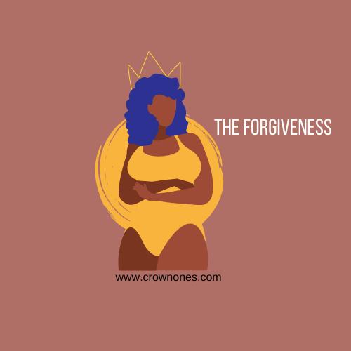Forgiveness Cover