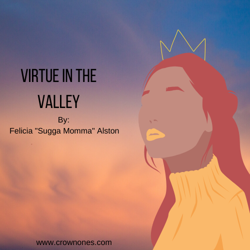 Virtue in the Valley Cover