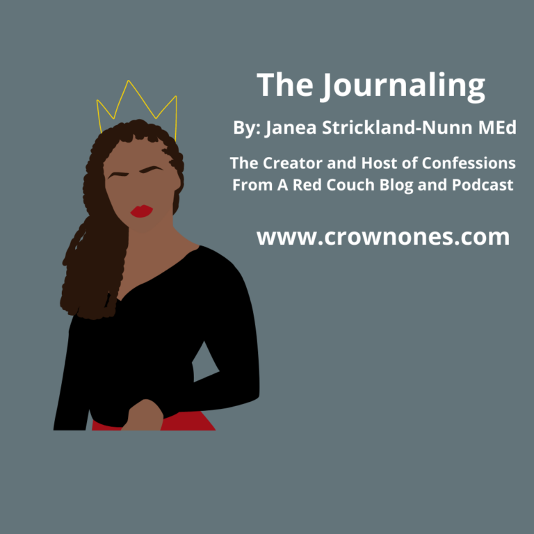 The Journaling … Four Ways To Incorporate Journaling in Your Everyday Life