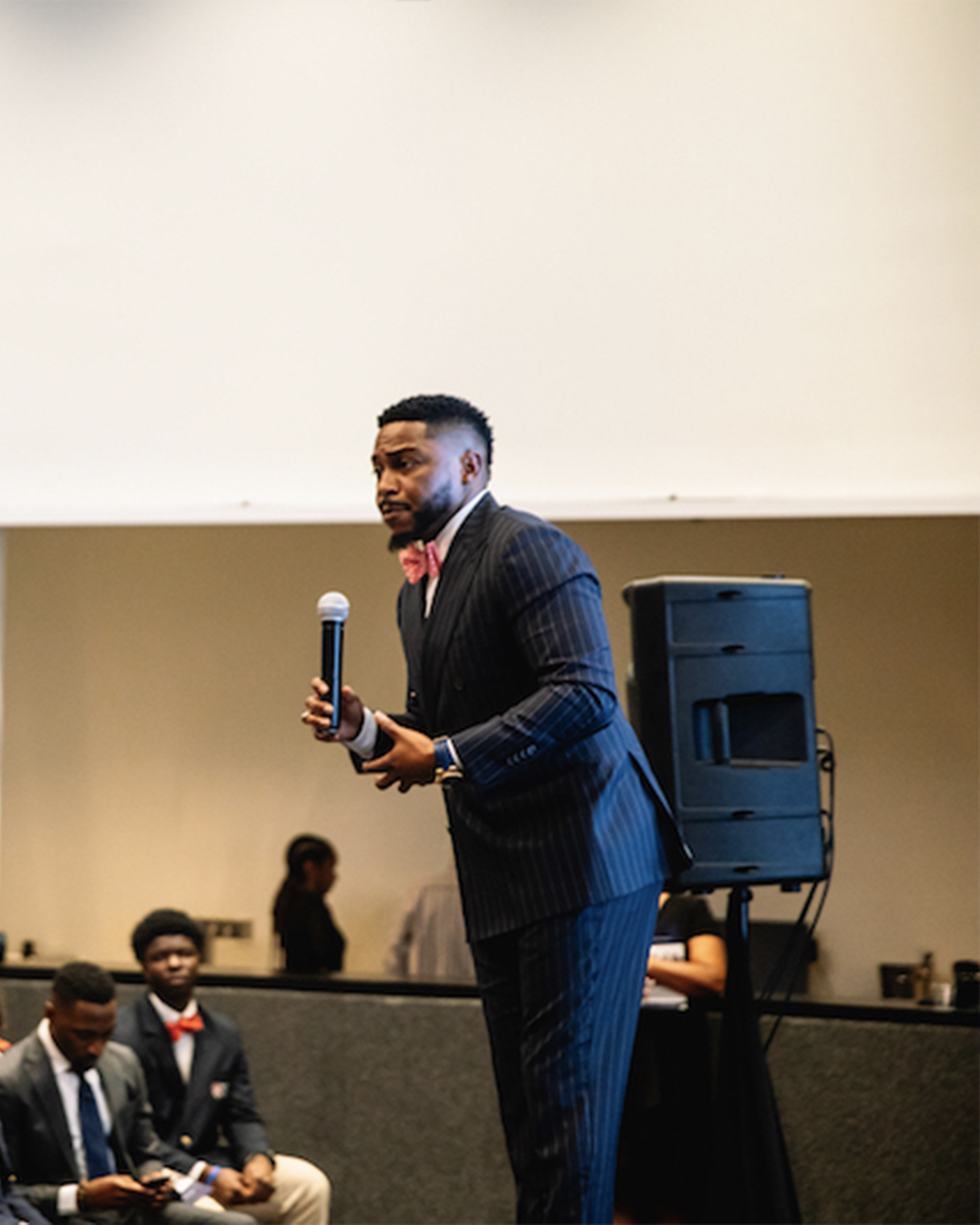 How Brandon Fleming, Harvard University, And 25 Black Students Are Changing The Narrative Of The Ivy League