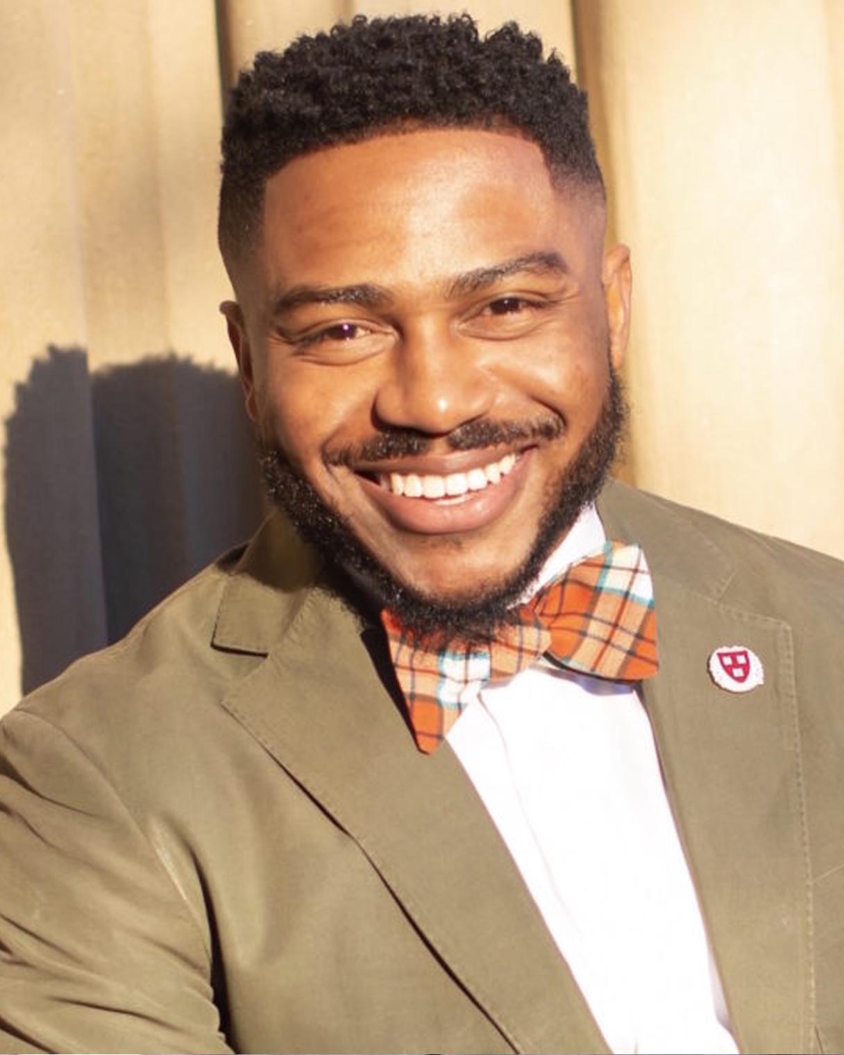 Brandon P. Fleming: Harvard Diversity Leader Creates Pipeline to Black Privilege