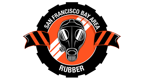 SF Bay Area Rubber