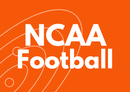 Sport Center for NCAA football online gaming news