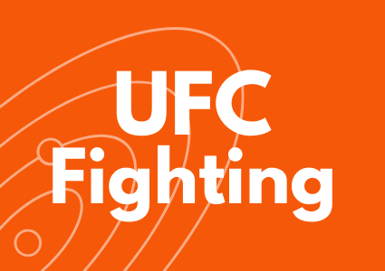 Sportcenter UFC fighting stats and news