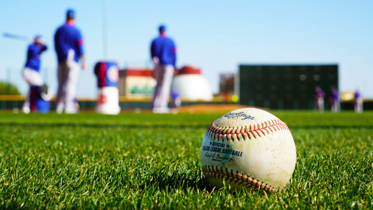 Sportcenter.com is the go to for MLB news stats and odds