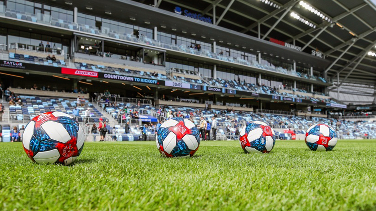 Sportcenter.com is the go to for MLS news stats and odds